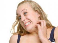 皮肤瘙痒症状表现都有哪些